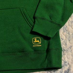 John Deere Shirts & Tops - John Deere sweatshirt